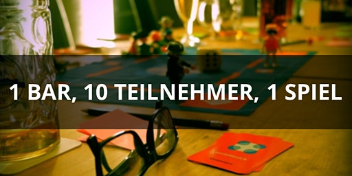 Ü30 Socialmatch - Dating-Event in Frankfurt
