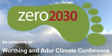 Zero 2030 tickets
