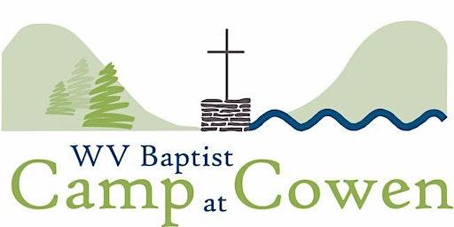 2020 High School 2 Camp at Cowen