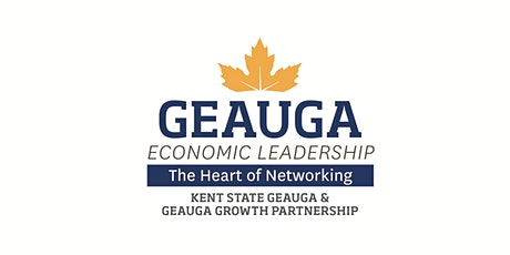 Geauga, State of the County tickets