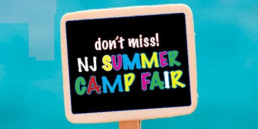NJ Camp Fair 2020 at The Grand Summit Hotel