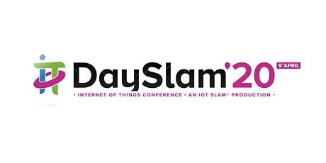 IoT Day Slam 2020 Internet of Things Conference tickets
