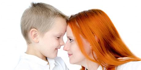 Yoga Méditation enfant-parent  duo : une parenthèse ! Toulouse Pouvourville billets