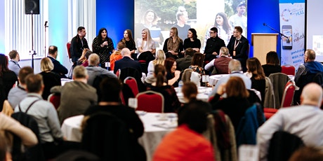 Business Week Humber - Youth Enterprise Summit tickets