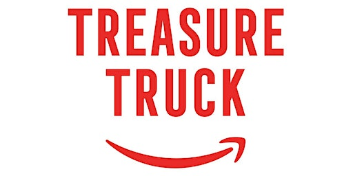 "Amazon Treasure Truck & J&J ""Choose to Start Healthy"" Pop-Up Tour"