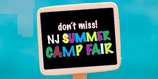 NJ Camp Fair 2020 at the Village of Ridgewood