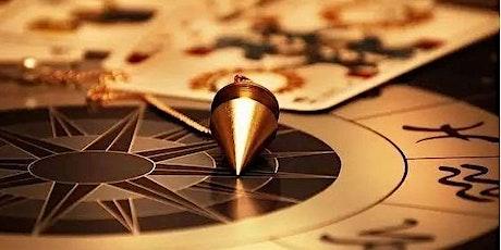 灵摆开启松果体(生活应用)Pineal Gland Activation Thru Dowsing Pendulum (Practical Application) tickets