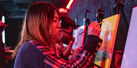 Diffrnt: Art Jam tickets