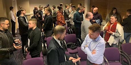 Young Entrepreneurs Scotland tickets