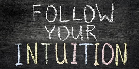 Tune In! Contacting Spirit & Intuition Classes tickets