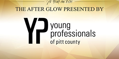 Young Professional's After Glow Party tickets
