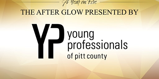 Young Professional's After Glow Party