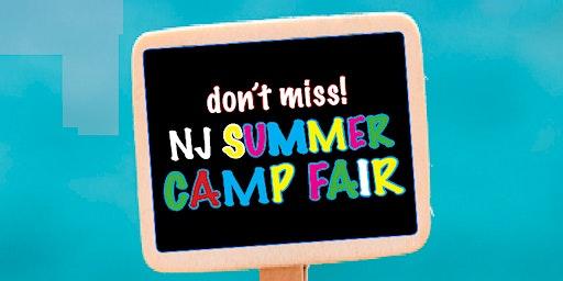 NJ Camp Fair 2020 at Montclair Art Museum