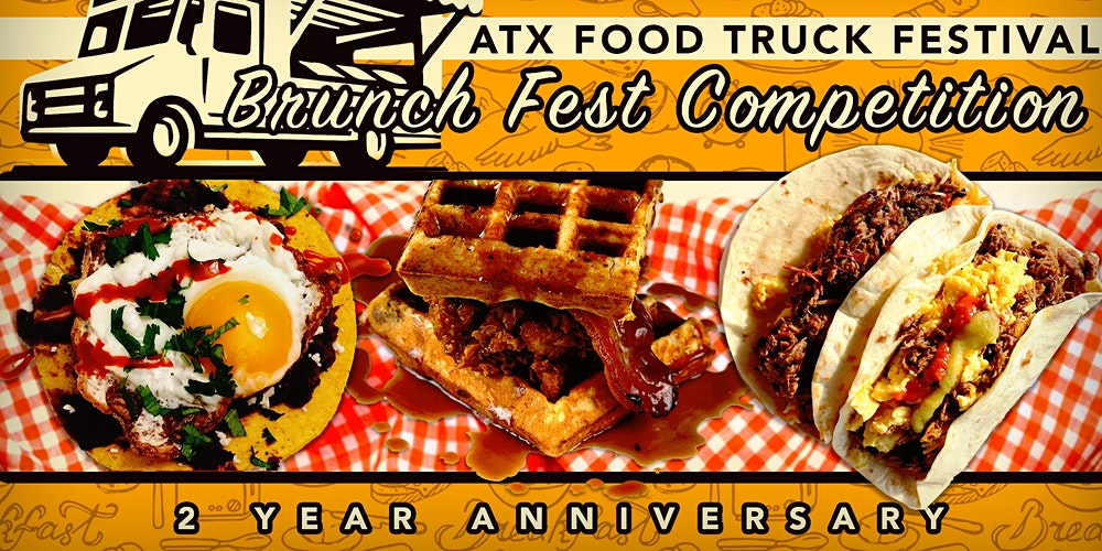Austin food trucks compete in second annual 'Brunch Fest Competition'