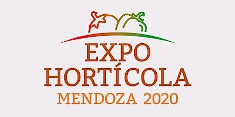 Expo Horticola Mendoza 2020 entradas