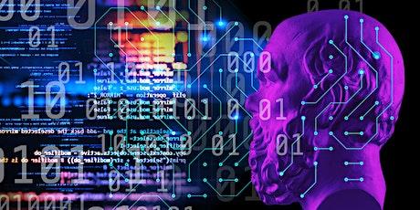 Algorithms, Culture, Ethics: A Conversation tickets