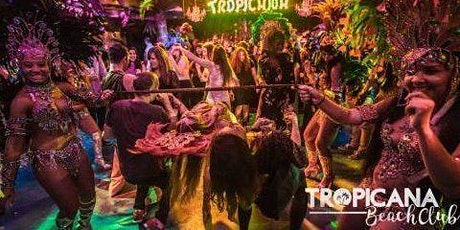 Tropiciana Cabaret Show  (Free Drink/Food)Dancing  tickets