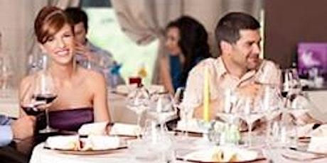 Sizzling Suffolk Singles Dine & Dance tickets