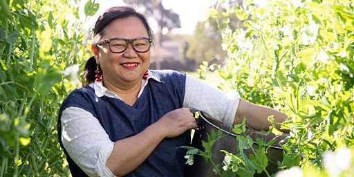 Banh Chung Collective with Diep Tran Good Girl Dinette / Red Boat R&D Chef