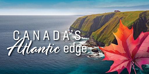 Canada's Atlantic Edge 2020