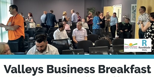 Valleys Business Breakfast