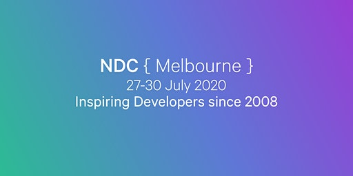 NDC Melbourne 2020 | Conference for Software Developers