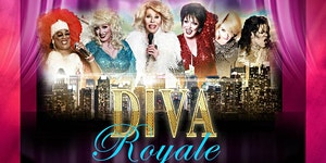 Diva Royale Queen Show Los Angeles, CA - Weekly Drag...