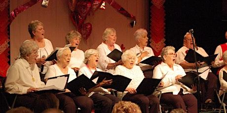 Peak City Singers: Variety Show tickets