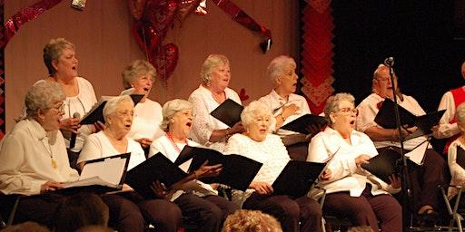 Peak City Singers: Variety Show