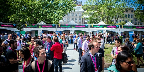 Startupfest 2020 tickets