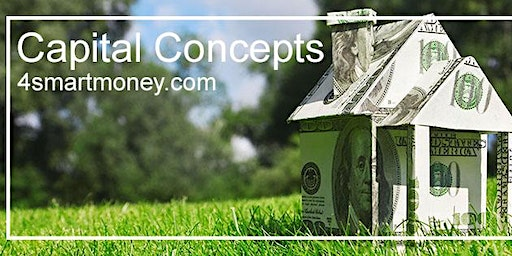 Capital Concepts   January Networking Event! New Venue, New Time!