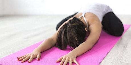 Atelier Yoga : dopons notre moral et notre joie de vivre à St-Léon tickets