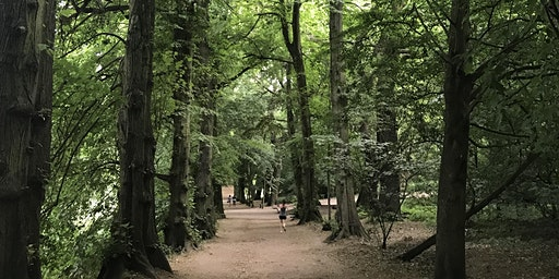 #4: Highgate Woods and Hampstead Heath ending at The Garden Gate