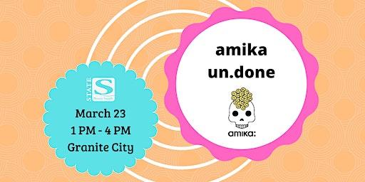Amika Un.Done