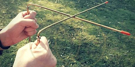 Dowsing Rod (outdoor) billets