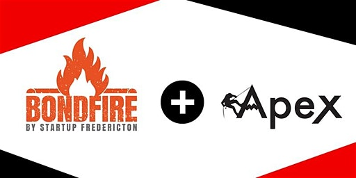 Bondfire + Apex Pitch Competition