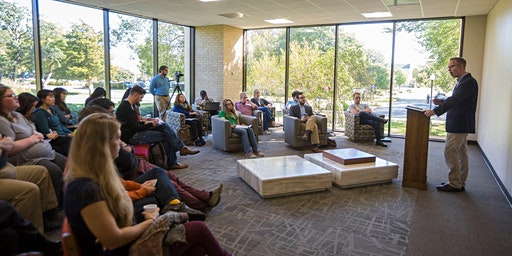Artistic Theologian Symposium