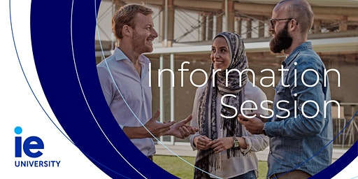 Get to Know IE Info Session - Barranquilla