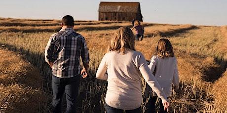 Farm Transition Workshop presented by OFA tickets
