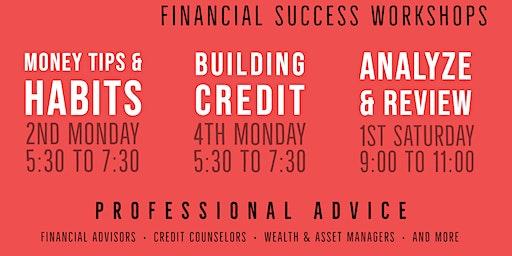 Part ll: Building Credit