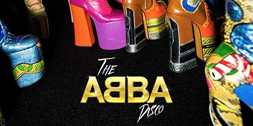 The ABBA Disco