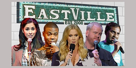 EastVille Comedy Club | Brooklyn Comedy Club tickets