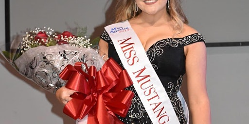 Silent Auction & Teen and Miss Pageant Jan 18 2020