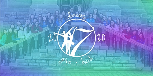 Dancers Give Back: Ottawa (Evening)
