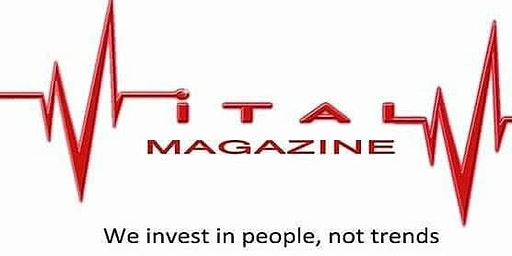 Vital Magazine Networking & Honoring Event February29, 2020