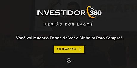 INVESTIDOR 360 - RJ ingressos