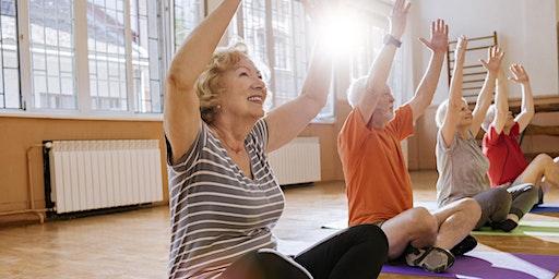 Healthy Aging Seminar Series: Heart Healthy Living