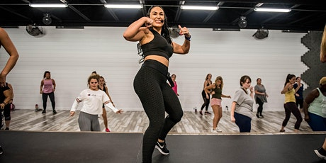Tucson, AZ Dance2Fit Class w/ Jessica James on 5/30/20 @7:30pm tickets