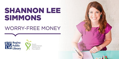 Shannon Lee Simmons: Worry-Free Money tickets