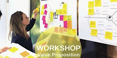 Che cos'è e come funziona il Value Proposition Canvas biglietti